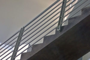 Modern Railing and Architectural Solutions